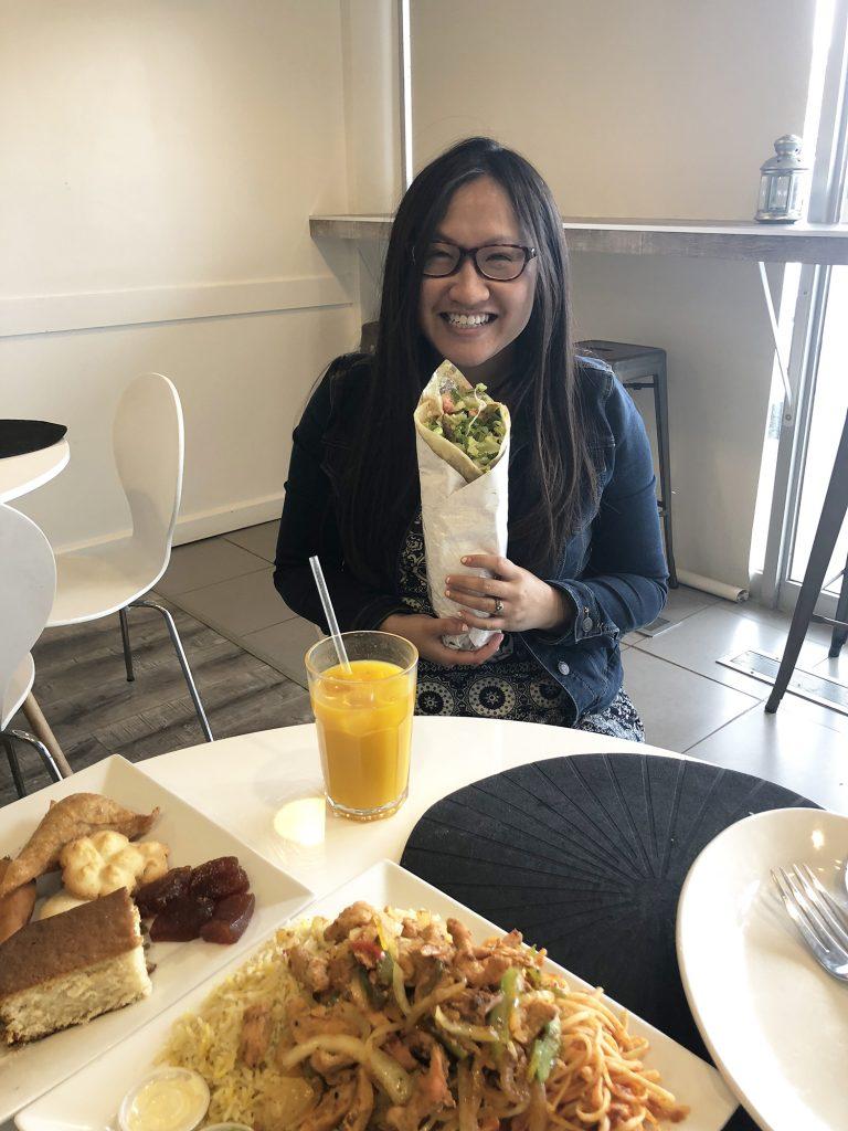 Mama Asha Cafe 118 Avenue Alberta Ave Explore Edmonton