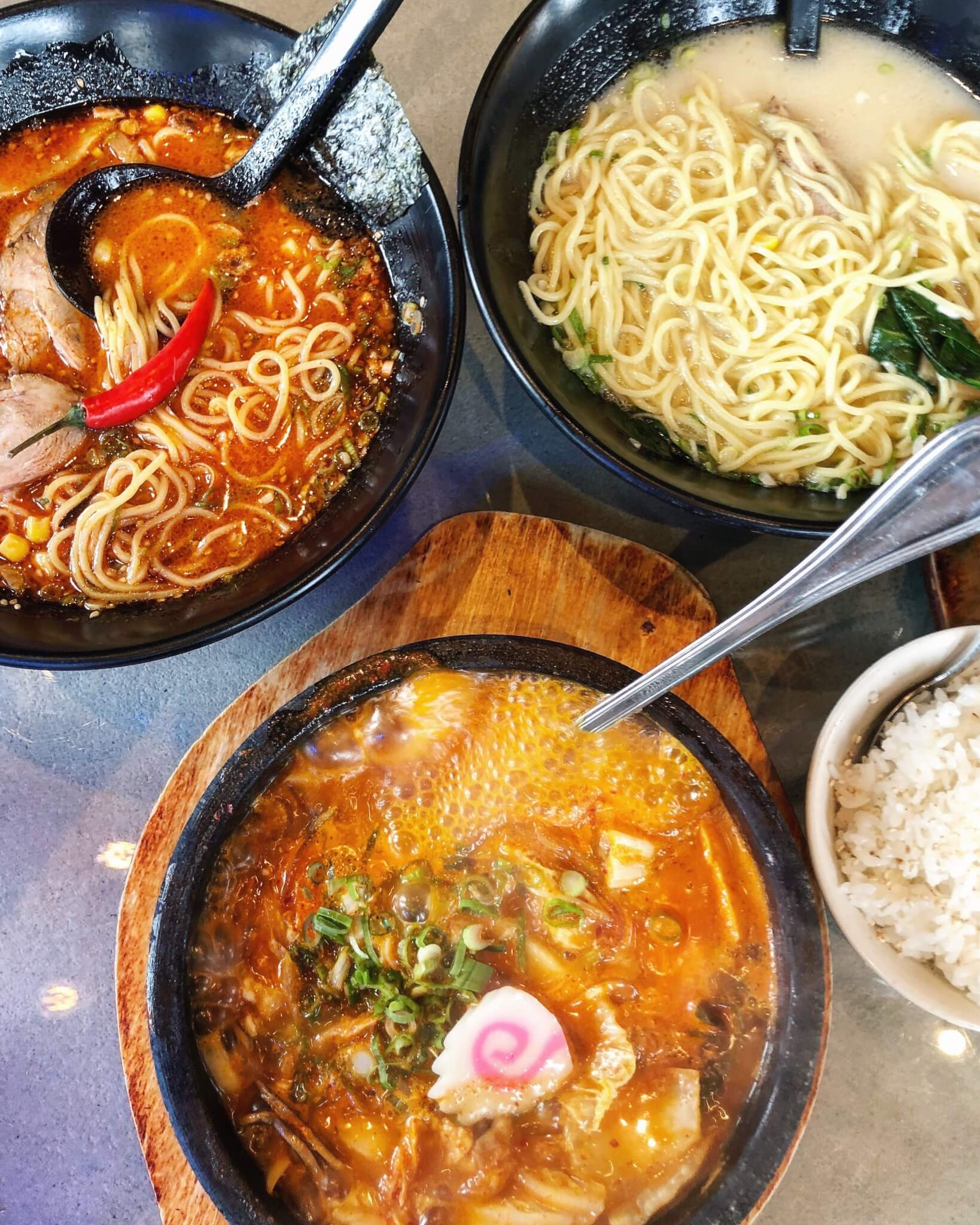 Noodle Bar by Nomiya Explore Edmonton