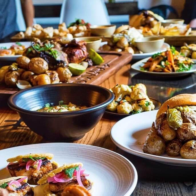 Rostizado Tres Carnales Edmonton Mexican Restaurant