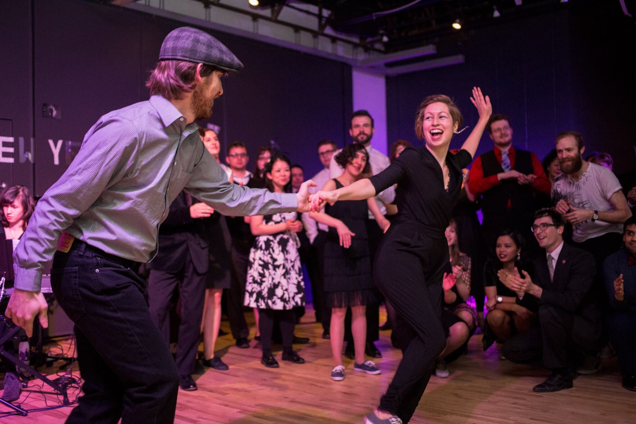 Sugar Swing Dance NYE - Photo Credit Nathan Hayashi Photography