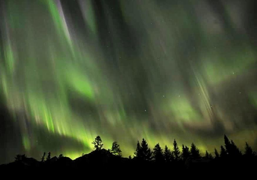 Jasper Planetarium - Jasper Dark Sky Preserve
