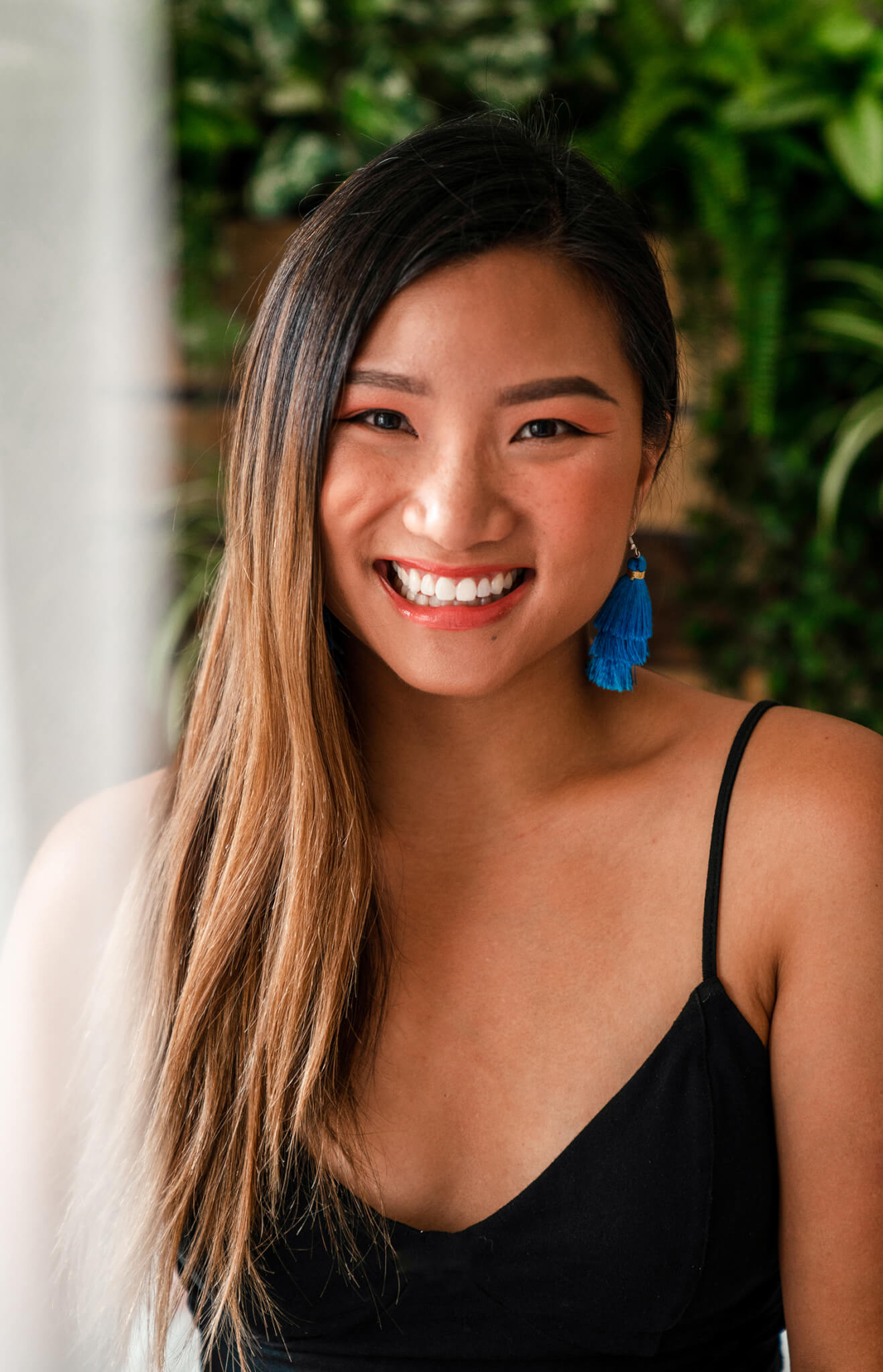 Kim Nguyen - Plaid Collar Films - Vietnamese Edmonton Entrepreneurs