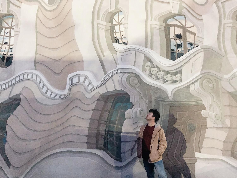 Instagrammable Walls of Mesa Arizona Murals Travel Visit Downtown Mesaa