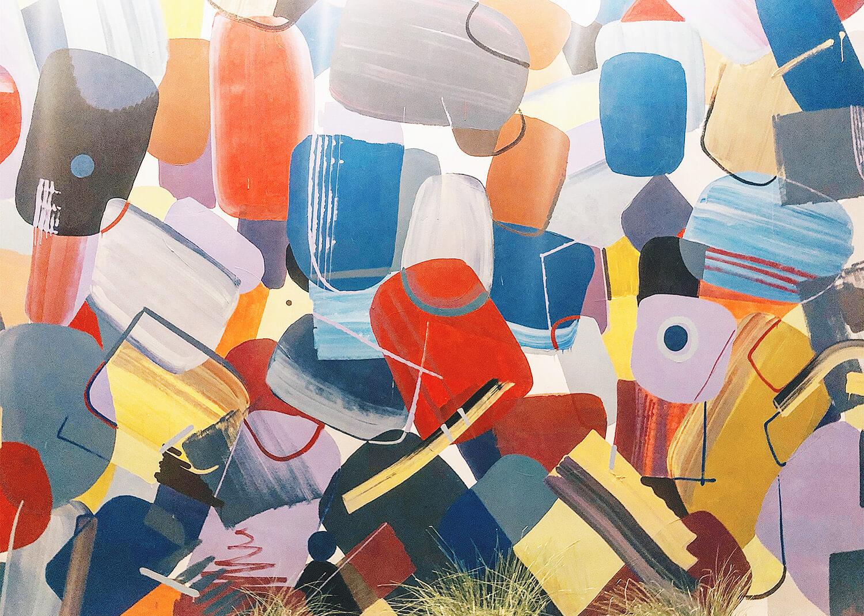 Instagrammable Walls of Mesa Gilbert Arizona Murals Travel