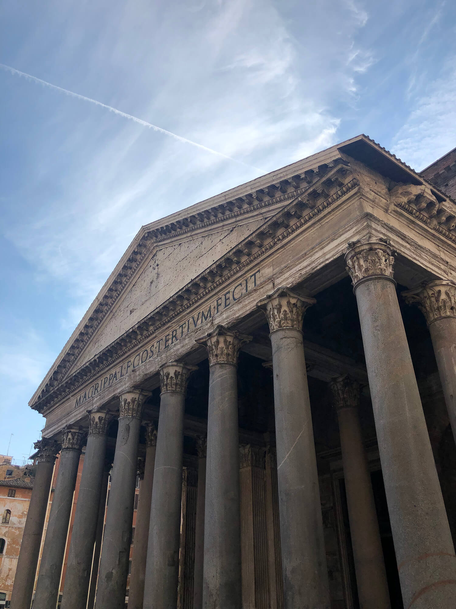 Pantheon - Rome - Italy - Travel - Explore