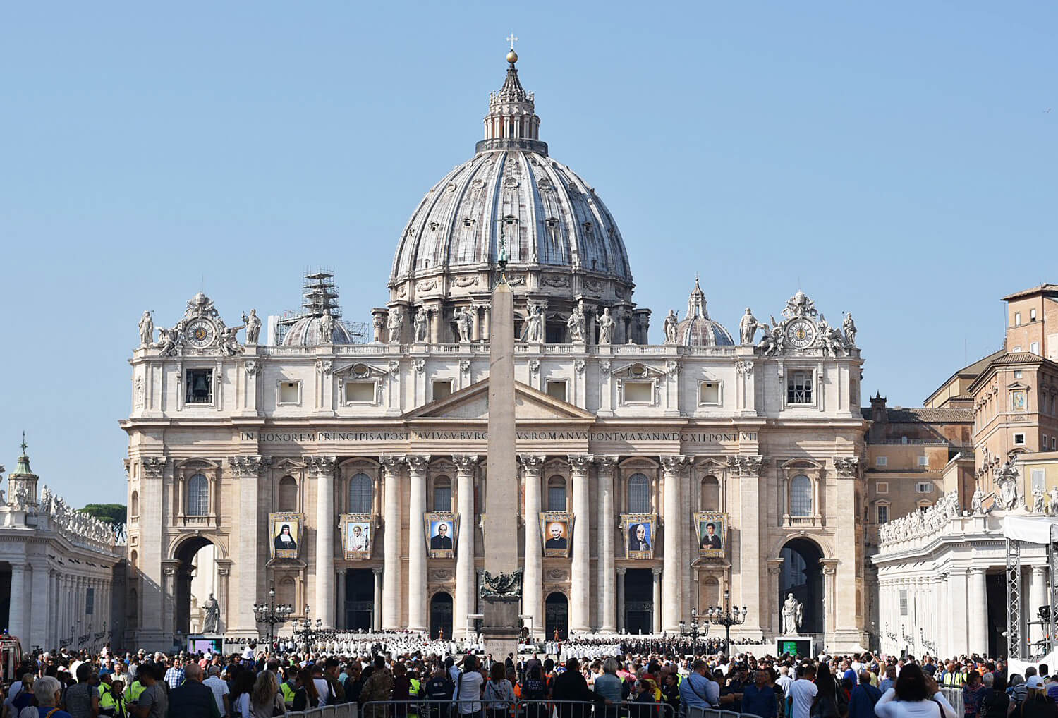 The Vatican - Rome - Italy - Travel