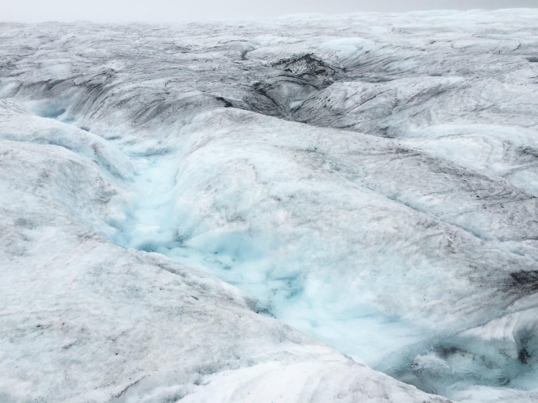 Explore Alberta: Columbia Icefield, Glacier Skywalk
