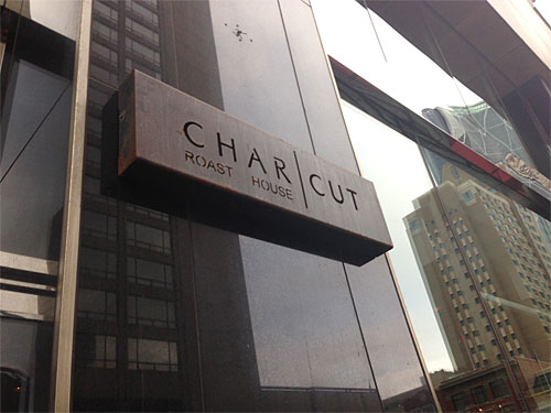 CHARCUT Roast House Calgary