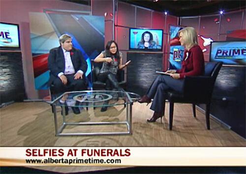 Alberta Primetime: Pop Culture Panel (Nov. 7, 2013)