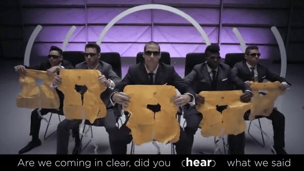 Virgin America reinventing safety videos!