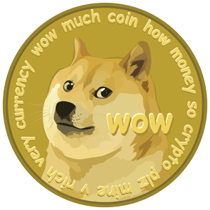 Dogecoins go missing! much sad. (Photo credit: Dogecoin.com)