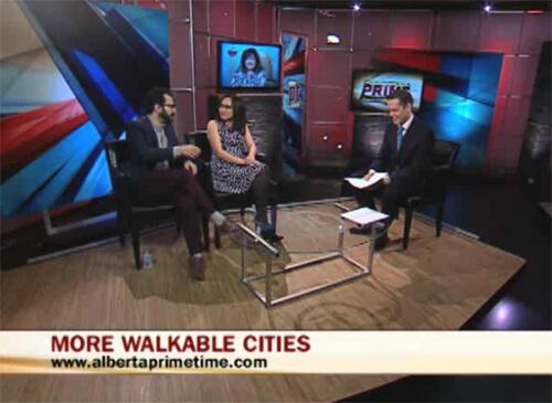 Alberta Primetime: Pop Culture Panel (Feb. 27, 2014)