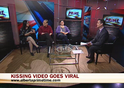 Alberta Primetime: Pop Culture Panel (March 13, 2014)