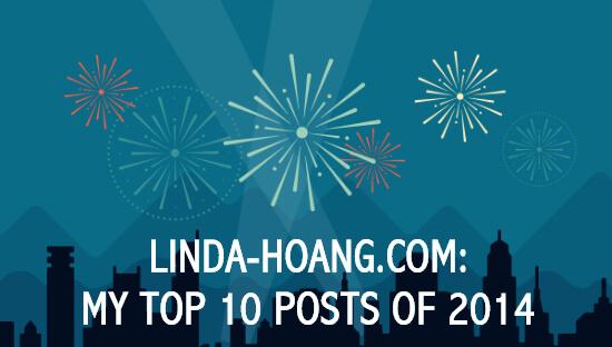 Linda Hoang Top 10 Posts of 2014