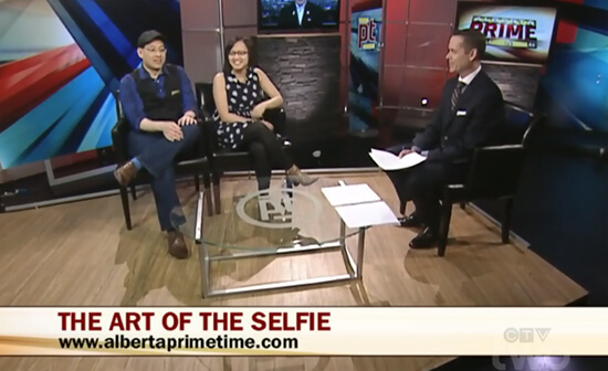 Alberta Primetime Pop Culture Panel (March 12, 2015)