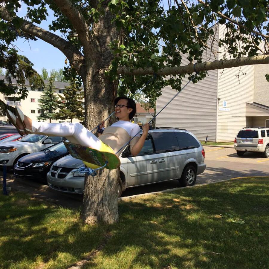 DIYCity SpaceMaking Make Something Edmonton - Kite City