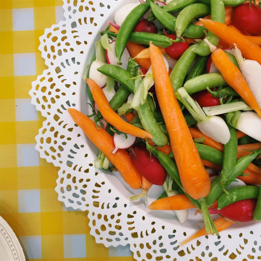Grand Taste Tour Taste Alberta 124 Grand Market - Edmonton