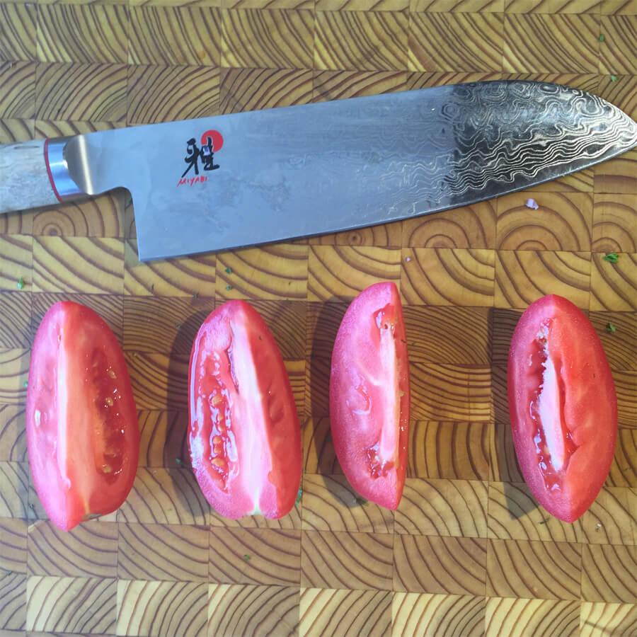 Knifewear Edmonton - Knife Skills - Knife Class