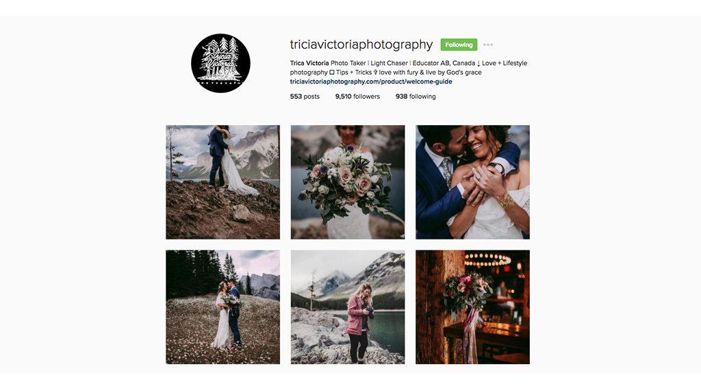 Instagram Edmonton - triciavictoriaphotography