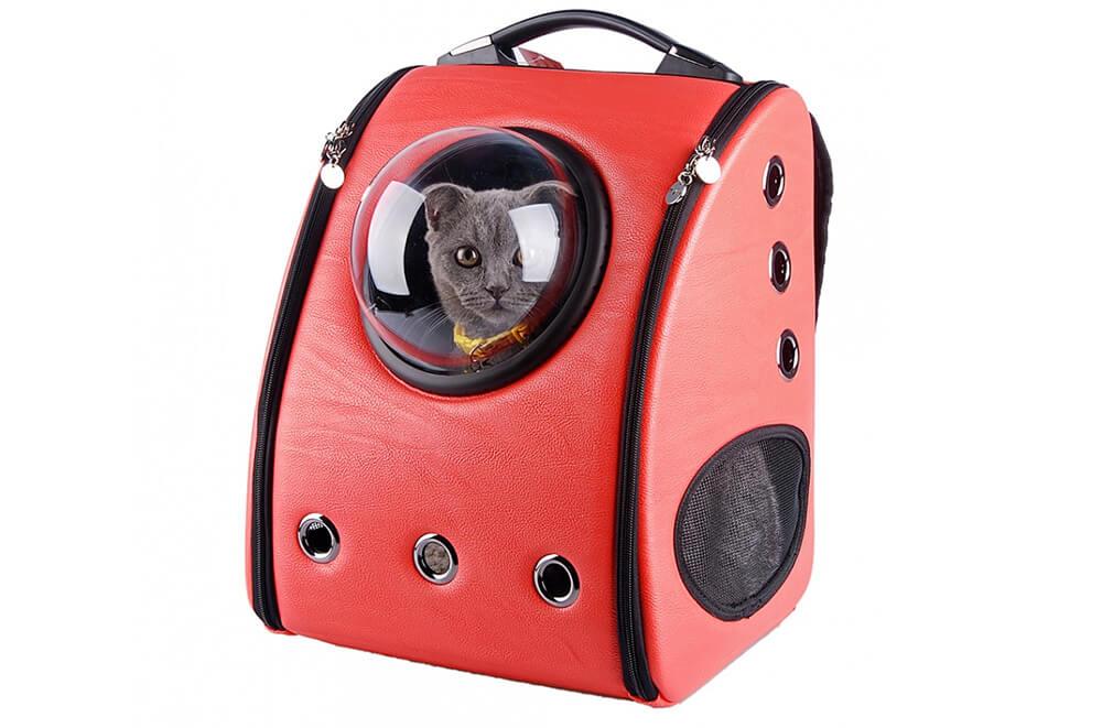 U Pet Cat Backpack