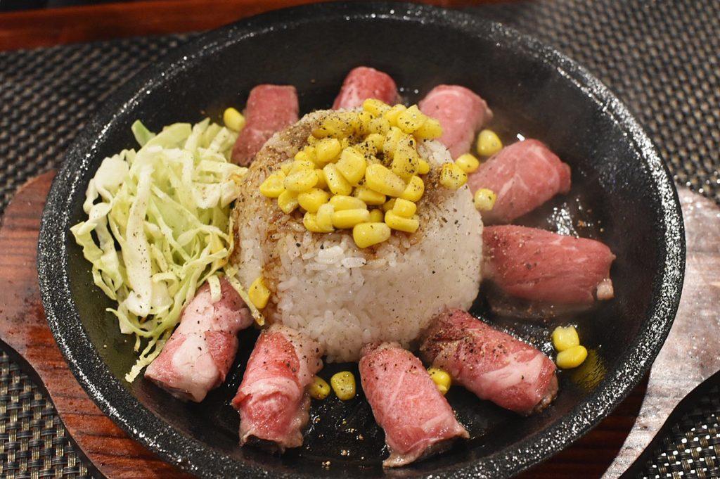 Me 2 Japanese Sizzling Restaurant Edmonton