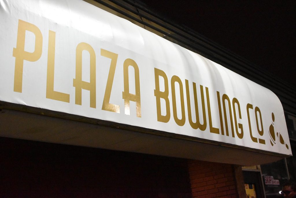 Plaza Bowling Co - Explore Edmonton
