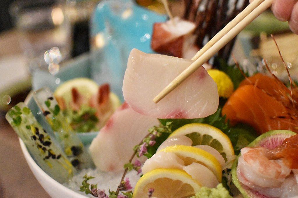 Takami Sushi Edmonton Japanese