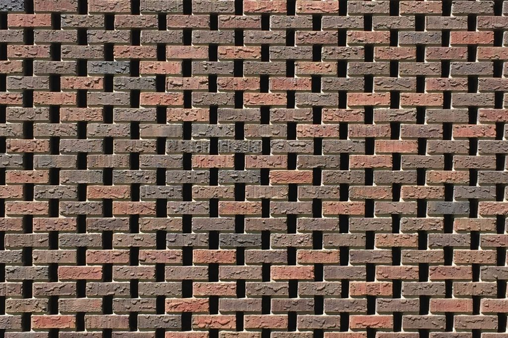 Instagrammable Wall - Downtown Edmonton - Brick