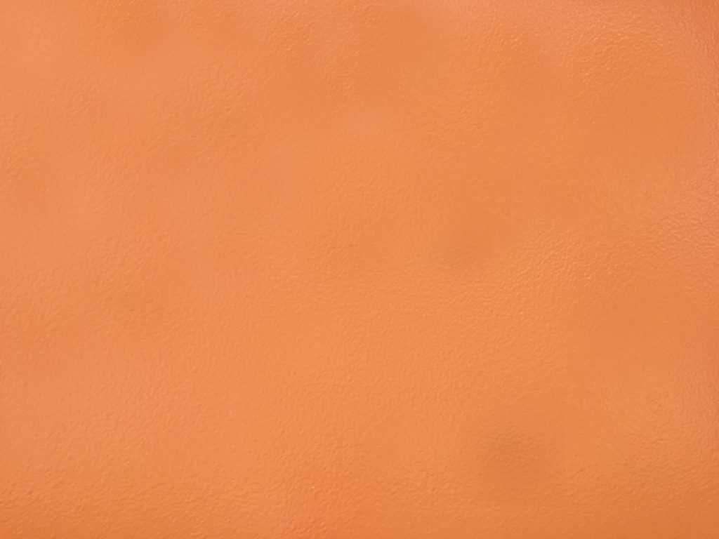 Instagrammable Wall - Orange Wall - MacEwan