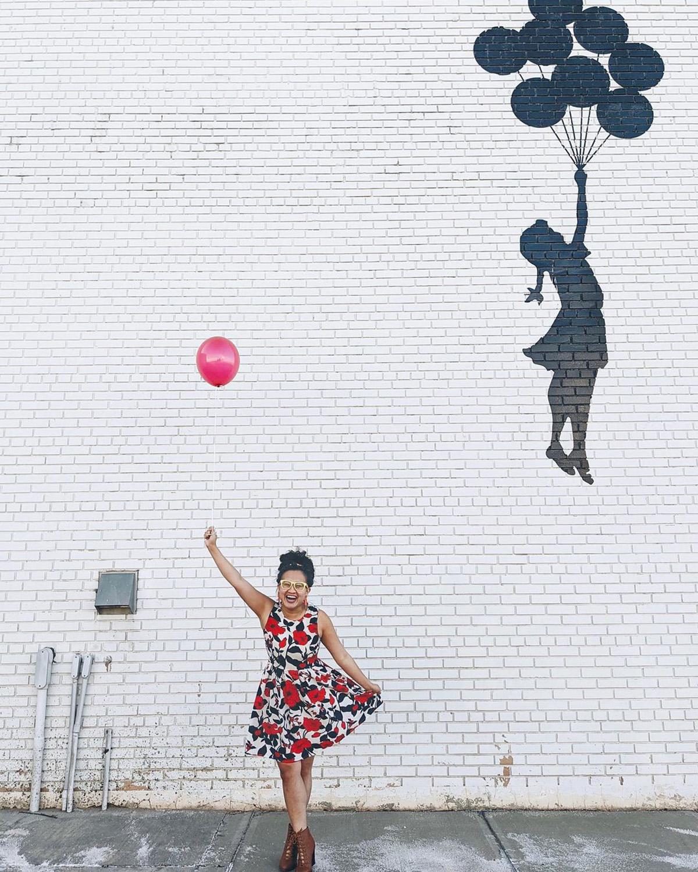 Instagrammable Walls of Edmonton - Explore Edmonton - Murals - Walls - Gateway Mechanical West Edmonton