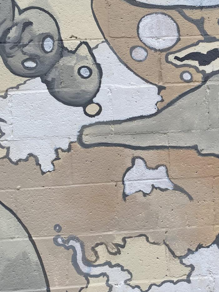 Instagrammable Walls of Calgary - Murals - YYC - Foxglove Studio