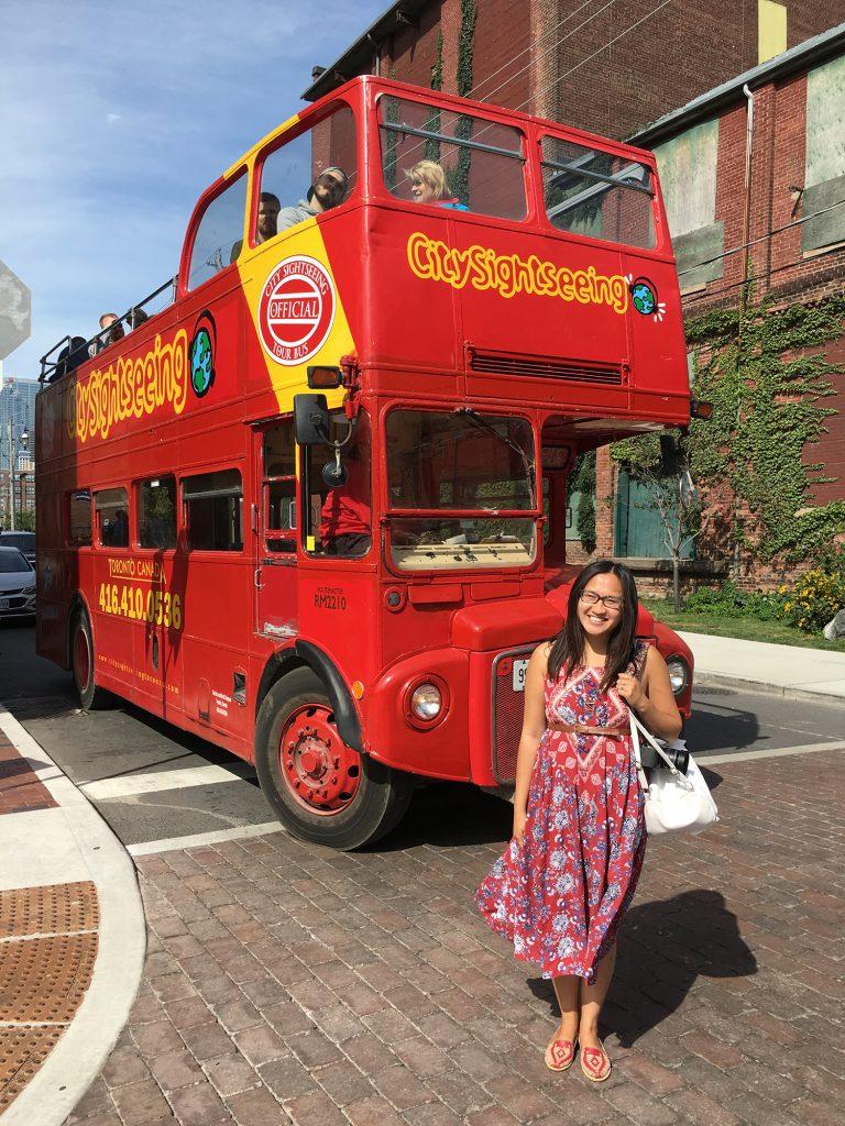 What To Do in Toronto - City Sightseeing Toronto Bus Tour
