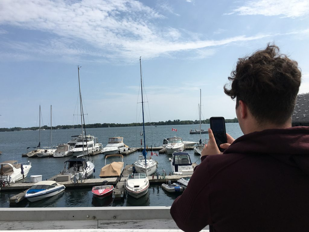 What To Do in Toronto - Harbourfront Centre