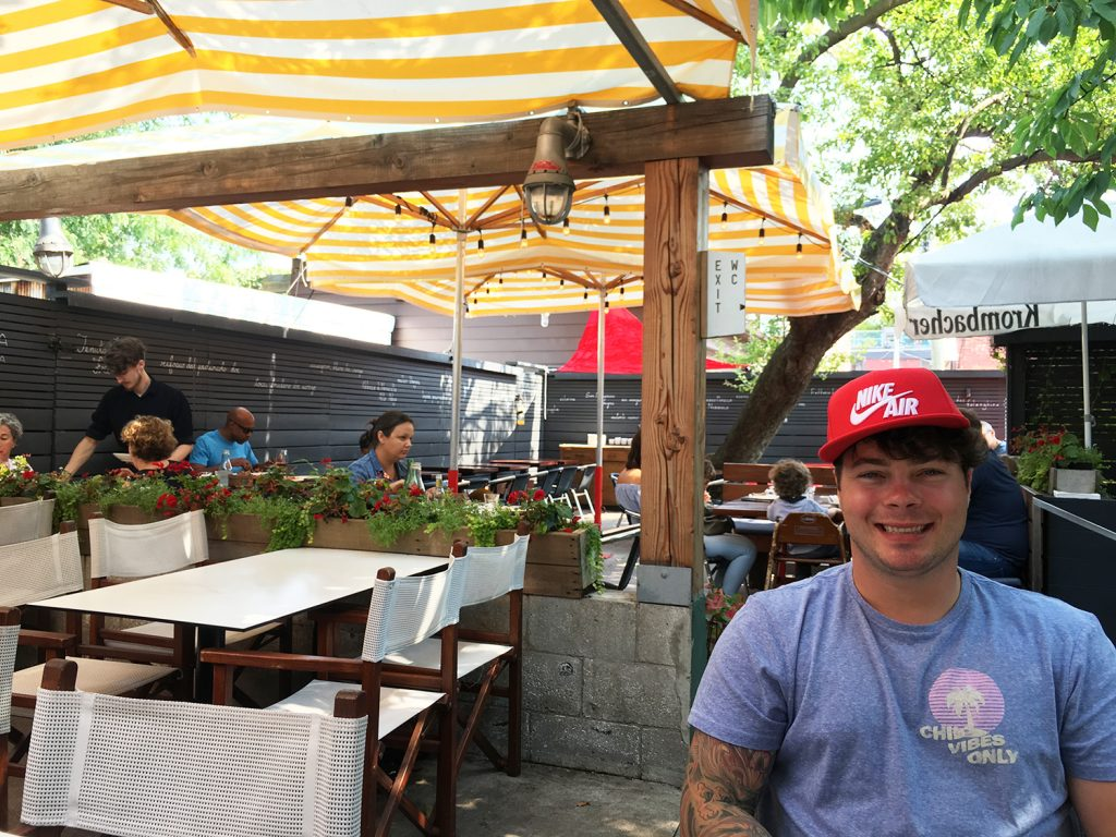 What To Do in Toronto - King Strete Queen Street