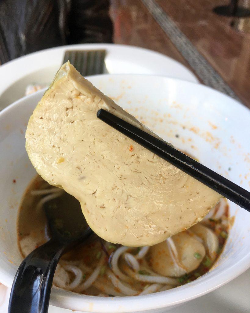 An Chay Vietnamese Vegetarian Restaurant Edmonton