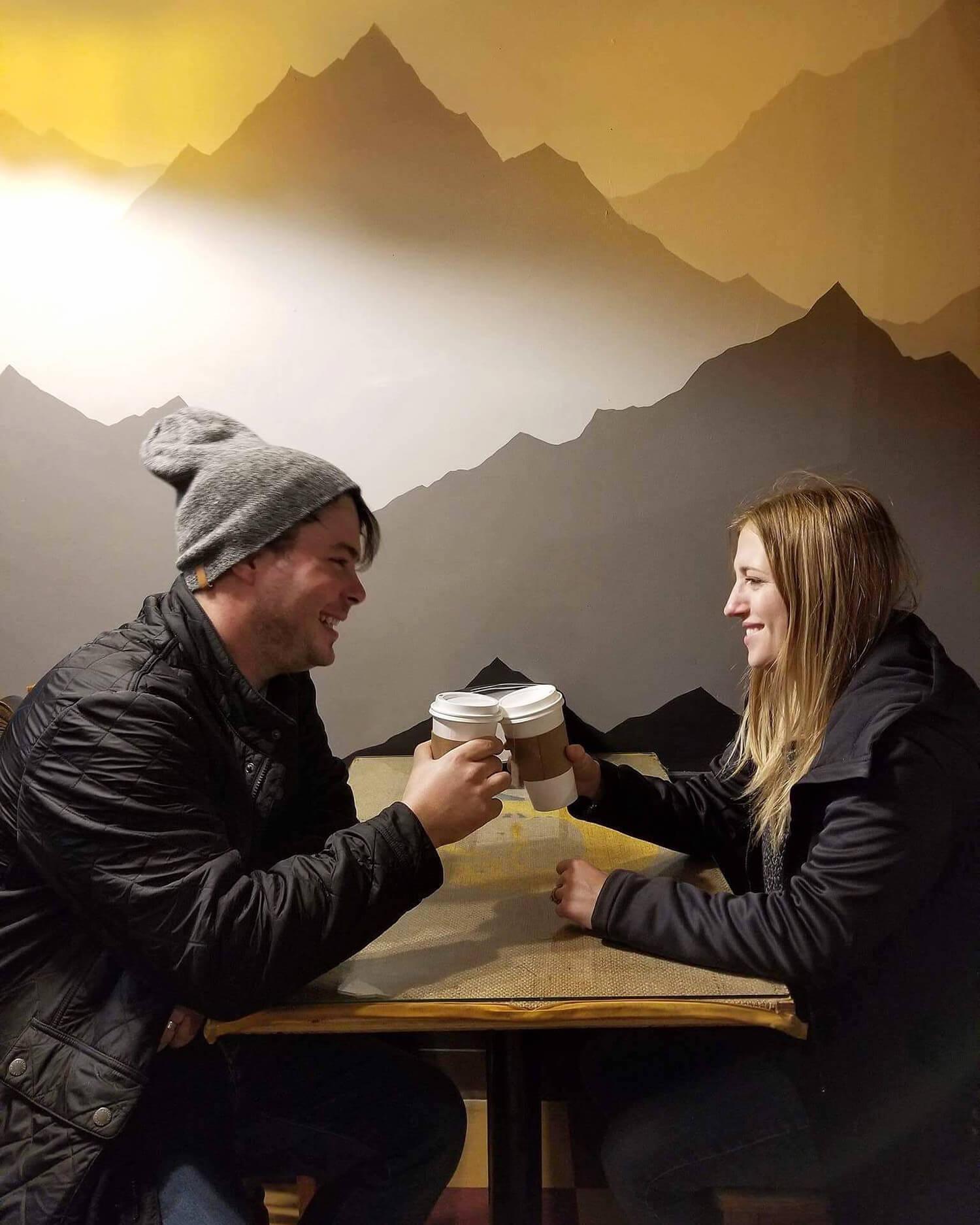 Instagrammable Walls of Medicine Hat - Explore Alberta