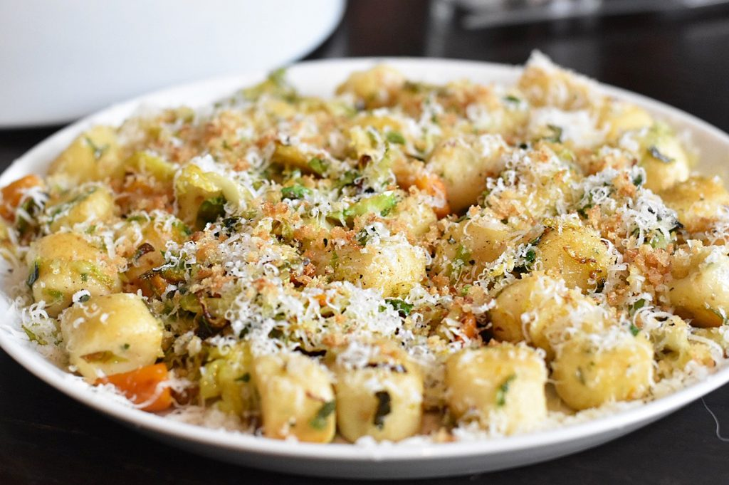 Bundok Edmonton Restaurant Lunch 104 Street