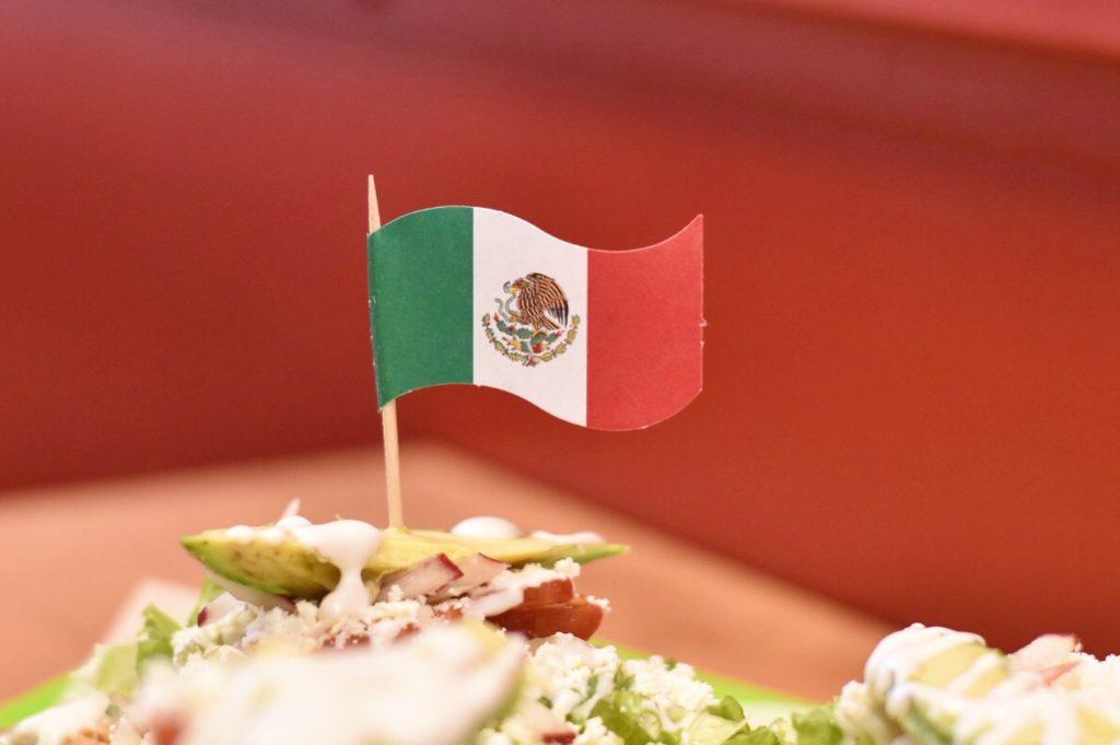 Calle Mexico Restaurant Edmonton