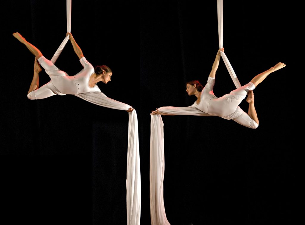 New Years Eve Gala Cirque