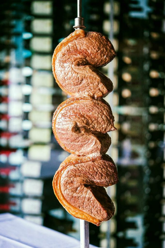 Pampa Brazilian Steakhouse - All You can Eat - Rodizio Meat - Churrascaria - Edmonton