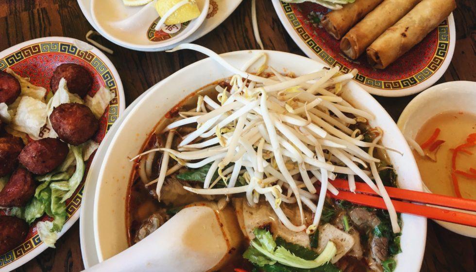 Chinatown Dining Week Edmonton