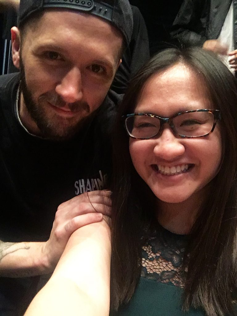 Travis Wall Shaping Sound After The Curtain Alberta Ballet Edmonton