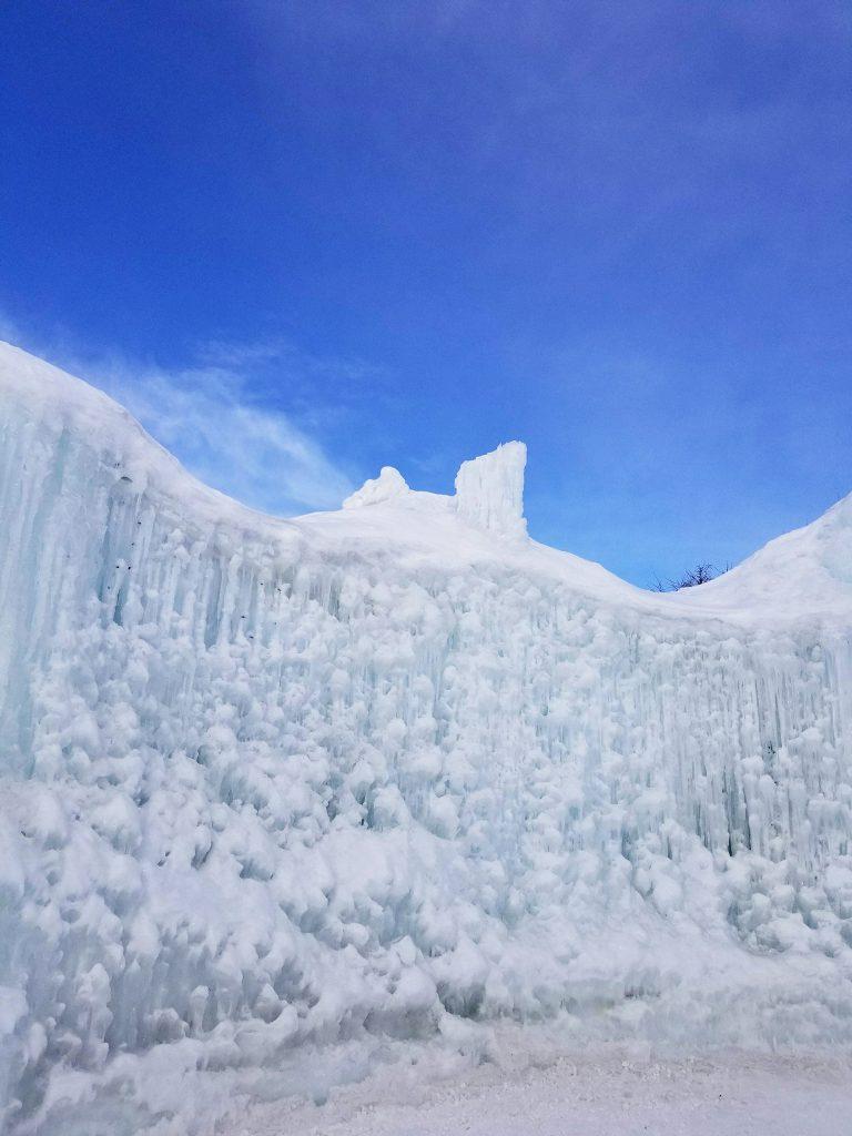 Edmonton Ice Castles Winter City Explore Edmonton