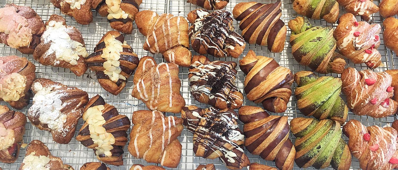 Chocorrant Patiserrie and Cafe 124 Street Explore Edmonton Bakeries
