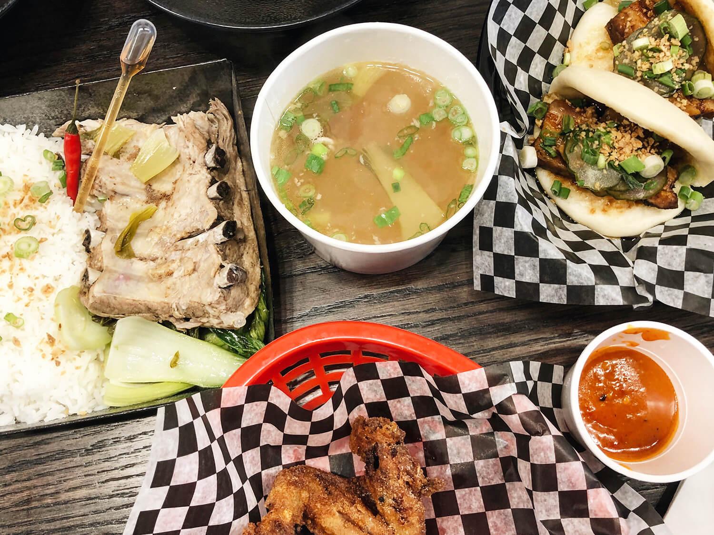 Kanto 98 Street Eatery Chinatown Filipino Restaurant Edmonton
