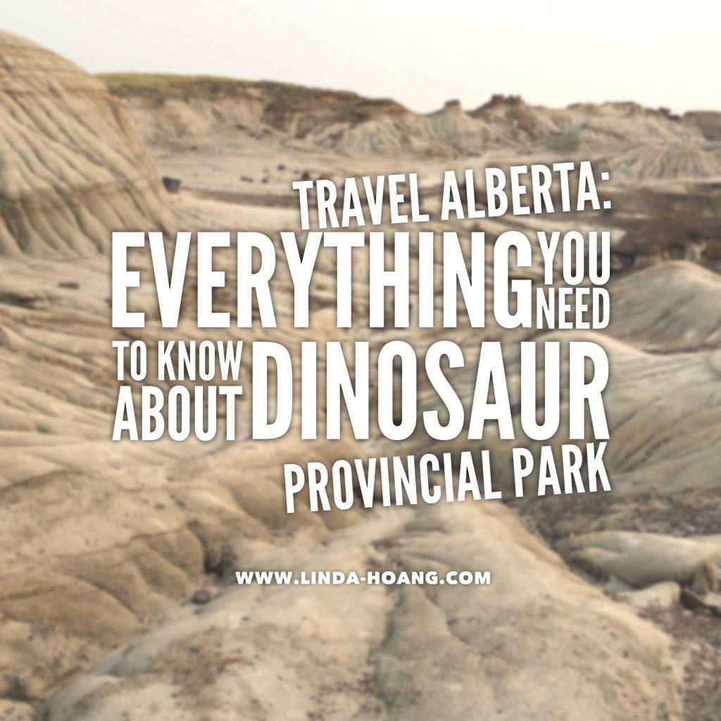 Dinosaur Provincial Park - Explore Alberta - Travel Alberta