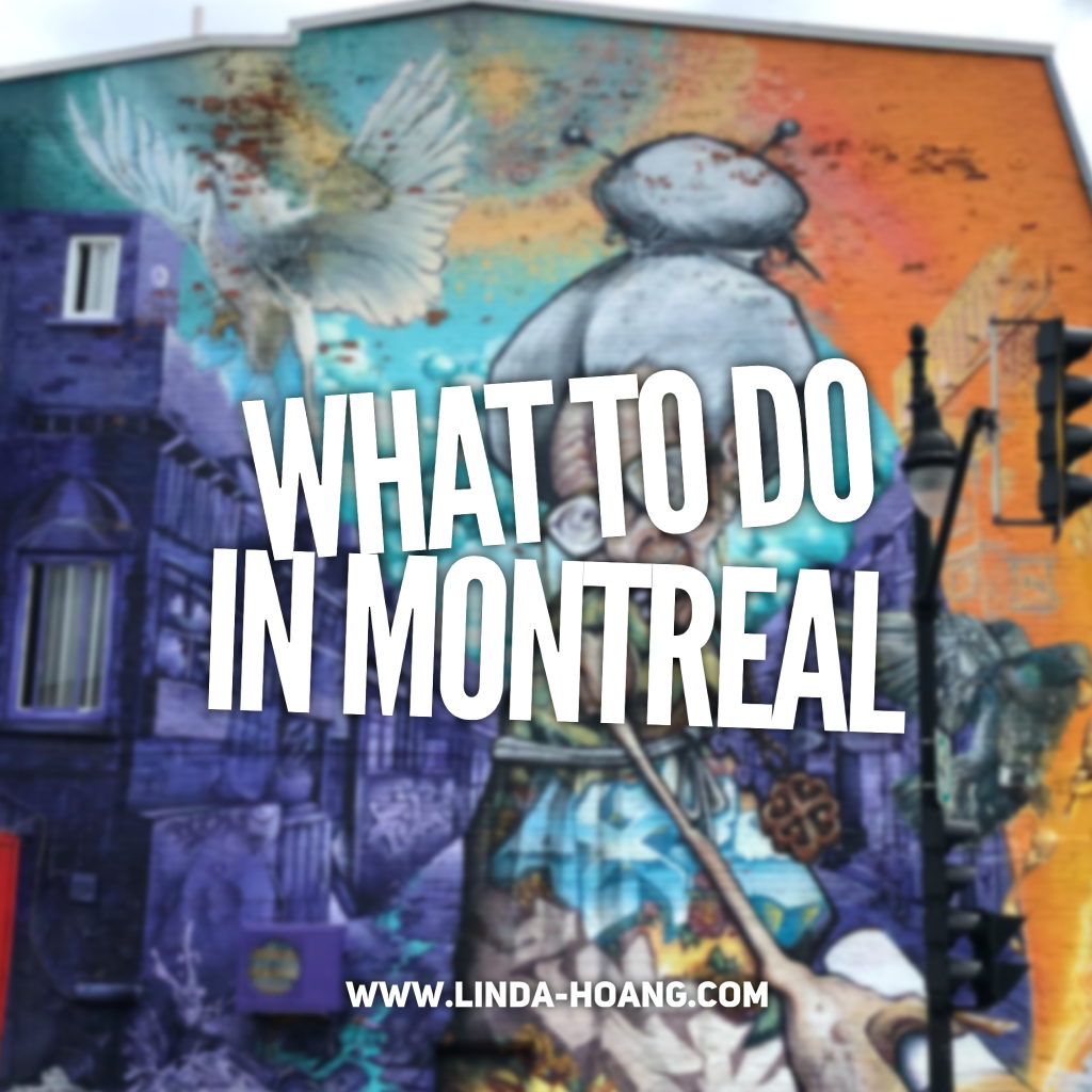 Montreal Tourism - Travel Montreal - Quebec - What To do in Montreal