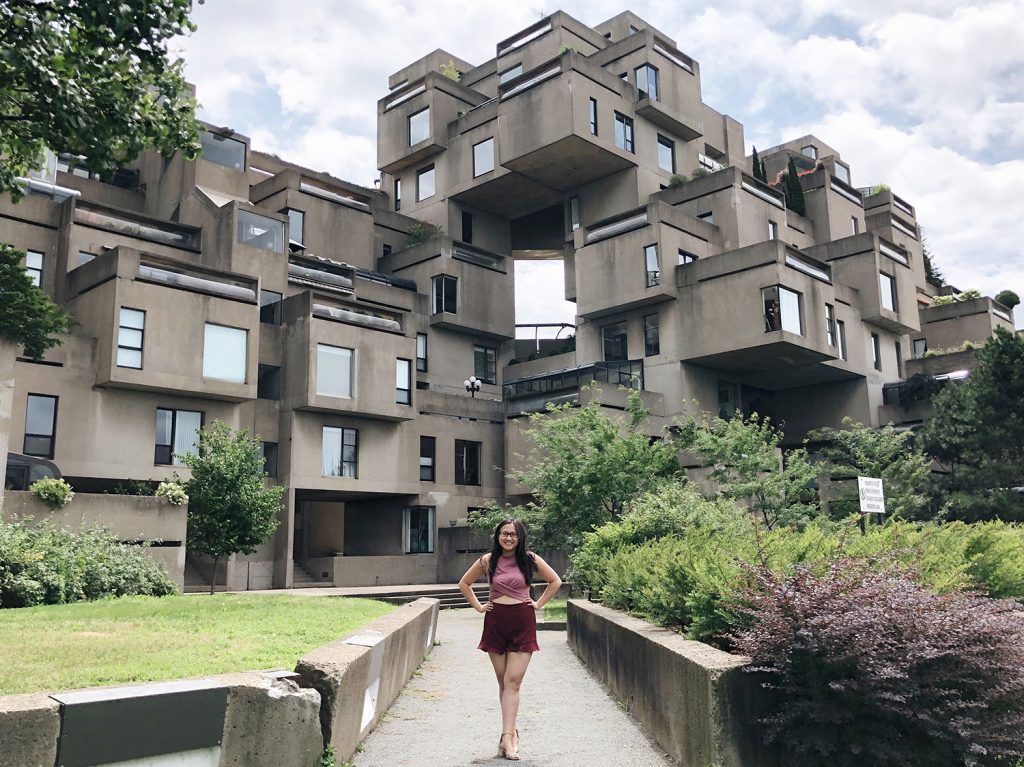 What to do in Montreal - Montreal Travel - Quebec Tourism - Habitat 67