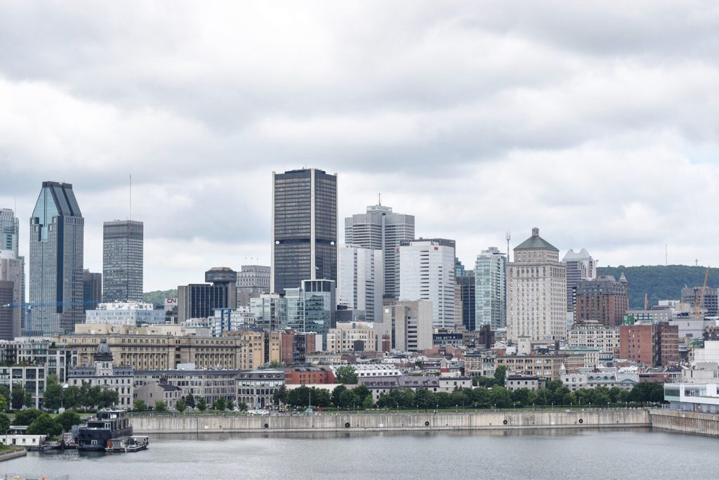 What to do in Montreal - Montreal Travel - Quebec - Tourism - Habitat 67