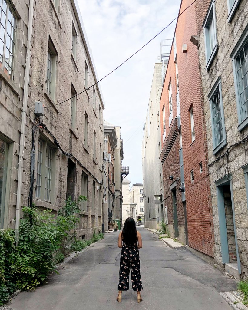 What to do in Montreal - Montreal Travel - Quebec - Tourism - Old Montreal
